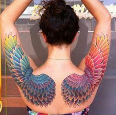 A new gallery of the leading lesbian tattoo concepts. Among the best rainbow tattoo ideas. amazing pride tattoo concepts and lesbian couple body art. Tribal Tattoos, Tattoos Skull, Star Tattoos, Trendy Tattoos, Foot Tattoos, Flower Tattoos, Celtic Tattoos, Sleeve Tattoos, Tattoos For Guys