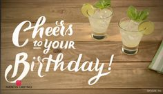 Tequila Birthday! (