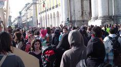 Lisboa, 12 de Setembro (Portugal)