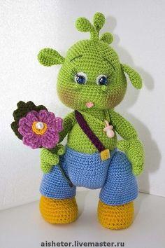 Amigurumi Wikinger : Amigurumis que me Gustan on Pinterest Crochet Dolls ...