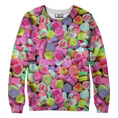 Heart Candy Sweatshirt - Where can I get one?