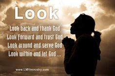 Let God, Thank God, Trust God, Encouragement, Let It Be, Words, Quotes, Inspiration, Quotations