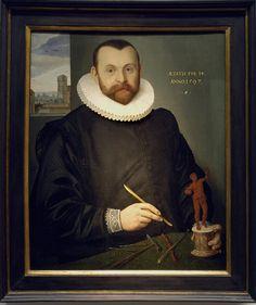 1597 Lorenz Strauch - Christoph Jamnitzer.