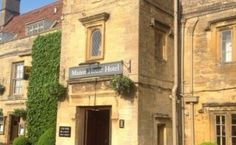 Manor House Hotel at Moreton-in-Marsh Cotswolds Tour, Manor House Hotel, Cotswold Villages, Tourism, England, Cottage, Mansions, House Styles, Gallery