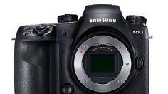 Samsung NX1, APS-C con grabación a 4k