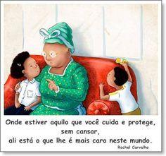 """""""Sabedoria é respeitar as diferenças, compreendendo que, no fim, somos todos iguais.""""  (Rachel Carvalho)"""