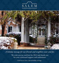 Salem Christmas Wish