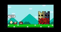 My favorite Super Mario Advance Game ❤ I really love Mario ❤😍