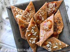 Celozrnné krekry French Toast, Breakfast, Food, Morning Coffee, Essen, Meals, Yemek, Eten