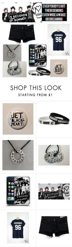 """""""5sos"""" by bella-boo7 ❤ liked on Polyvore featuring rag & bone/JEAN"""