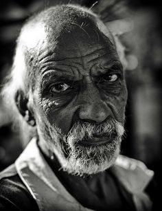 Getting bald old man | Flickr - Photo Sharing!