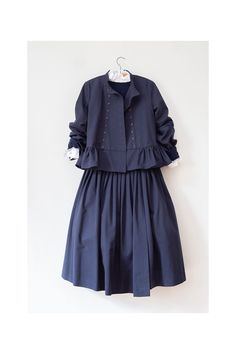 Beautifully hand crafted in London, Cabbages & Roses coats are designed to suit every occasion and last for years to come. Cabbage Roses, Cabbages, Shirt Dress, Suits, Coat, Clothes, Beauty, Dresses, Design