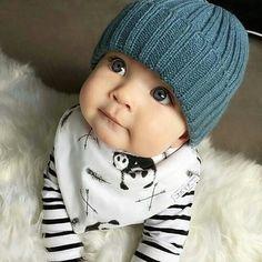 Stoere babykleding