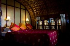 Spice Coast Cruises - Bedroom