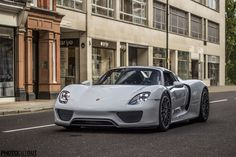 automotivated:  918 by Photocutout