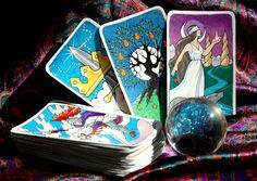 Kartenlegen lernen - Kartenlegen Julia