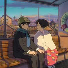 Studio Ghibli, Anime, Animation, Archive, Art, Art Background, Kunst, Cartoon Movies, Anime Music