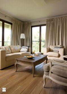 Salon styl Eklektyczny - zdjęcie od Pracownia projektowa Poco Design