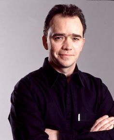 Mark (Todd Carty) was one of the first soap characters to be diagnosed as HIV positive. Viewers saw him live with the condition for many years, but after being told by doctors that his body was rejecting his medication, Mark decided he would leave Walford and spare his family from watching his decline. He rode off on his motorbike in 2003.