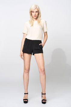 Kurze Shorts Shawna von tigha - 50% reduziert