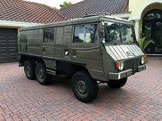 1977-Steyr-Puch-Pinzgauer-712K-6x6-Austrian-Military