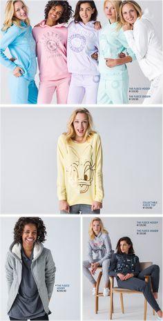 Start Filling Your Trolley Fleece Joggers, Fleece Hoodie, Men's V Neck Sweaters, Winter Outfits, Winter Clothes, Fashion Outfits, Womens Fashion, Latest Trends, Denim Shorts
