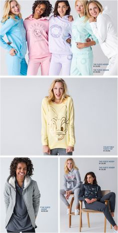 Pick n Pay Clothing Style File | Denim Short - Pick n Pay - Easy warm comfortable brushedfleece tracksuitlook is a collection of - Fleece Hoodie and Joggers. Stay on trend!