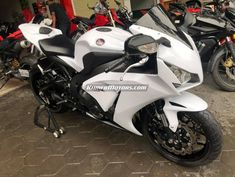 Honda CBR1000 2013 ABS