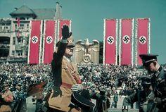 I. Alois Hitler, father of Adolf, was the illegitimate son of Maria Anna Schicklgruber and Baron Rothschild