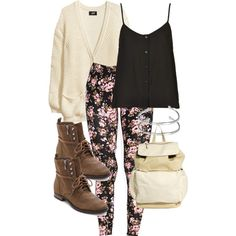 Malia Hale Inspired Outfit