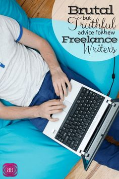 Being a new freelance writer is not all sunshine and roses, believe me! Here'w what you need to know about being a new freelance writer: http://www.budgetblonde.com/2015/07/02/new-freelance-writers/