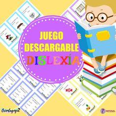 Dyslexia, Ideas Para, Montessori, Psychology, Acting, Teacher, Classroom, Education, Learning