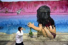 ... (...) - Jirón Lampa, Lima (Peru)