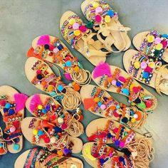 Greek handmade sandals. Contact with me for details