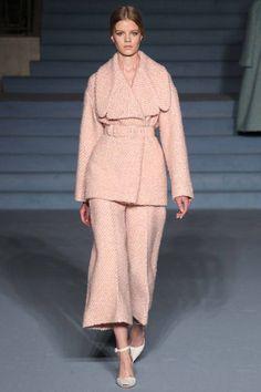 Emilia Wickstead, Осень-зима 2015/2016, Ready-To-Wear, Лондон