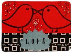 Feliz Día de Los Enamorados. Love