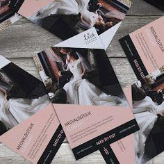 #Liia #esküvőszervezés - #Arculat