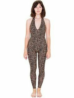 f81b4edf79f Just ordered the American apparel leopard print catsuit after seeing laura  from big brother I had