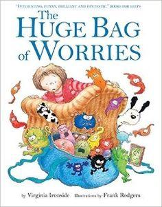 The huge Bag of Worries • English Wooks