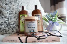 Reading My Love. Paulina Kaleta nie tylko o książkach: Kosmetyki do codziennej pielęgnacji