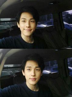 Im siwan. He's such a cutie Siwon, Heechul, Asian Actors, Korean Actors, Oppa Ya, Im Siwan, No Min Woo, My Future Boyfriend, Song Joong Ki