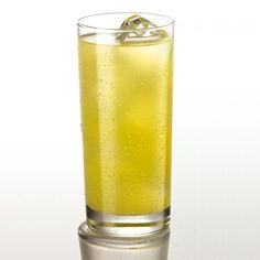 """Gin Rickey   As simple to prepare as it is delicious, this classic cocktail mixes premium dry gin, fresh lime juice, and bubbly soda water. Another drink of politically charged origins, the Gin Rickey was named for Missouri politician """"Colonel Joe"""" Rickey, who invented this concoction during the hot, muggy summer of 1883 in Washington, DC."""