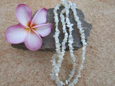 Mangano Calcite Necklace