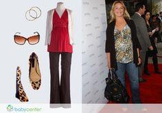 10 ideas para lucir bella y a la moda durante el embarazo   Blog de BabyCenter