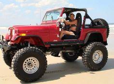 jeep girls 500 55 Dirty Jeep girls are the best gals Photos) Jeep Wrangler Girl, Cj Jeep, Jeep Cj7, Jeep Truck, Truck Bed, Chevy Trucks, Jeep Wrangler Accessories, Jeep Accessories, Badass Jeep