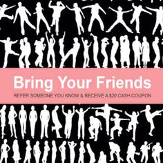 Referral  Refer a friend to my Challenge and receive a cash gift from me!!  Challenge Groups application www.saraestakeley.blogspot.com Dental Jokes, Lake Orion, Bring A Friend, Challenge Group, At Home Workouts, Backdrops, Spa, Bring It On, Marketing
