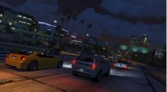 Grand Theft Auto V PC: New Release Date, First Screens and System Specs Grand Theft Auto 5 | Siraaa.com