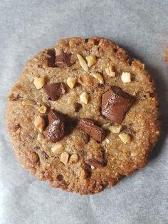 Biscuit Cupcakes, Biscuit Recipe, Cookies Et Biscuits, Cookies Sans Gluten, Cookie Recipes, Dessert Recipes, Desserts With Biscuits, Cake Factory, Breakfast Snacks