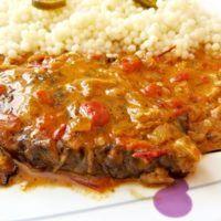 Recept : Roštěnky Esterházy II. | ReceptyOnLine.cz - kuchařka, recepty a inspirace Meatloaf, Food, Essen, Yemek, Meals