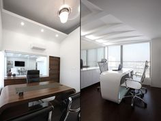 Singa Infrastructure office by Archrysalis, Mumbai – India » Retail Design Blog